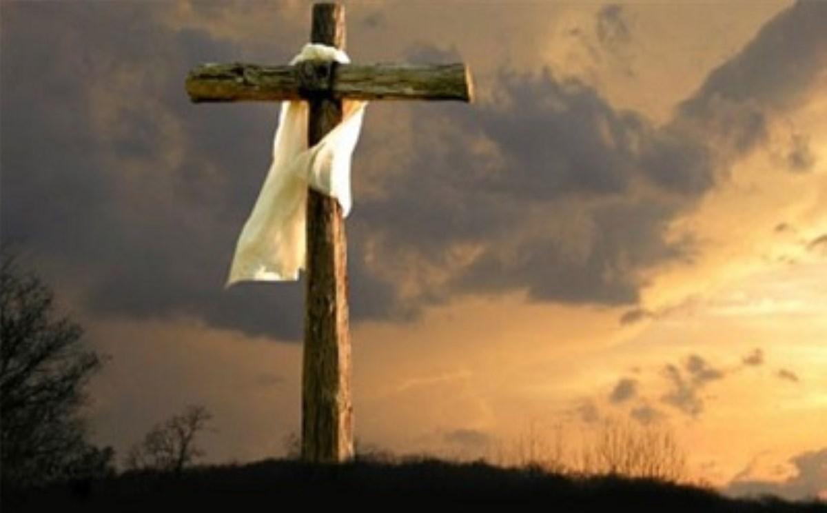 نقش محوری صلیب