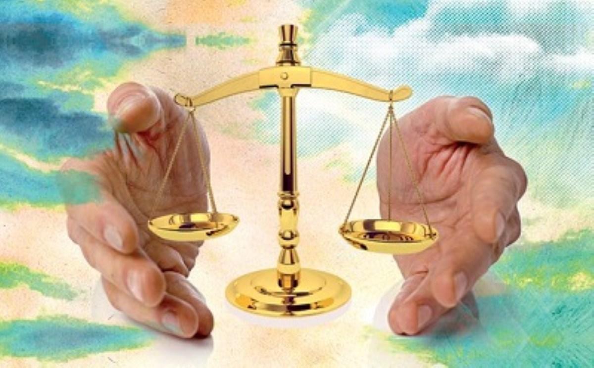 عدالت در جامعه بورژوازی (قسمت دوم)