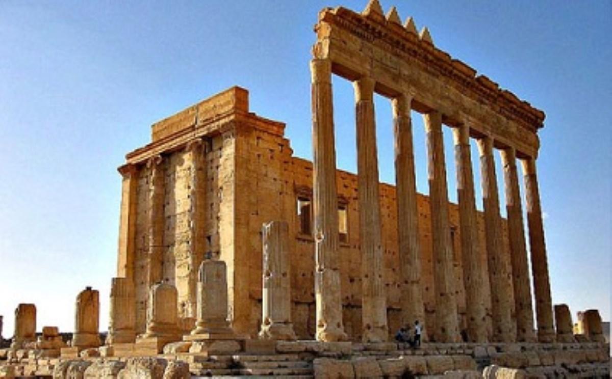 مفهوم یونانی تاریخ