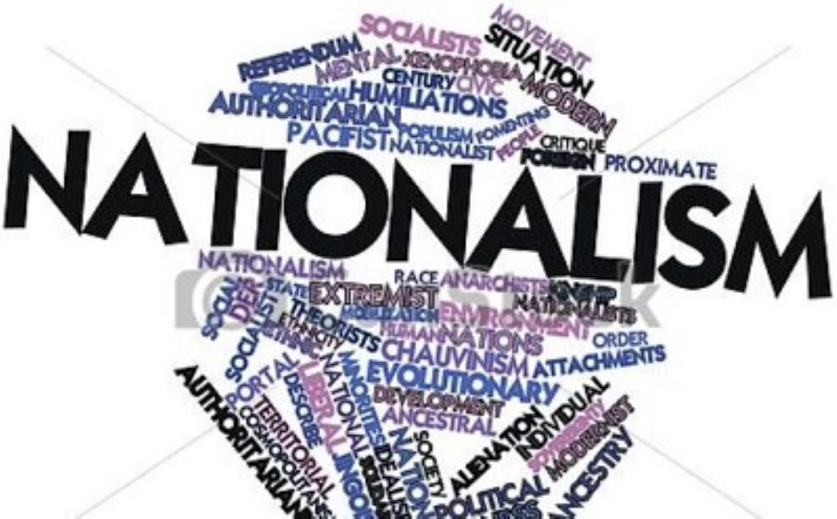 مسئله ملی و ملت گرایی در ایران
