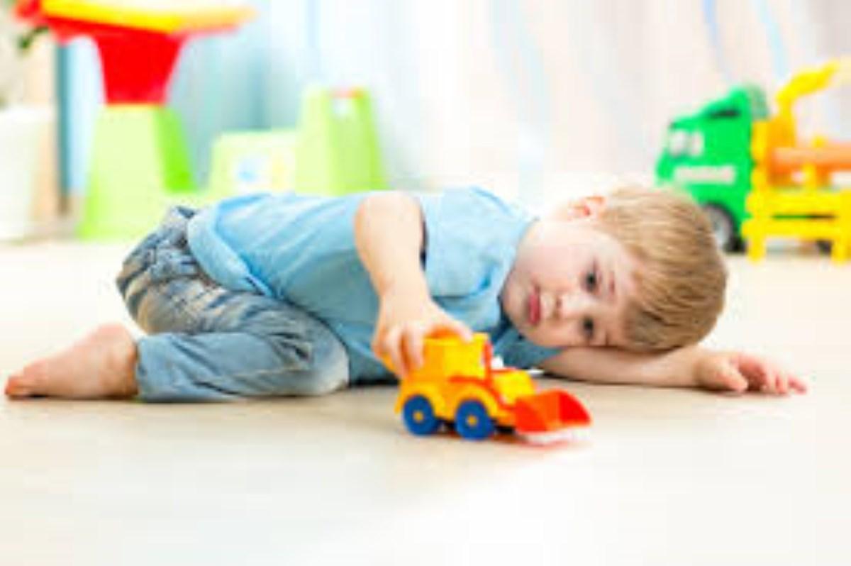 نفش تنبیه و تشویق در تربیت کودکان(بخش اول)