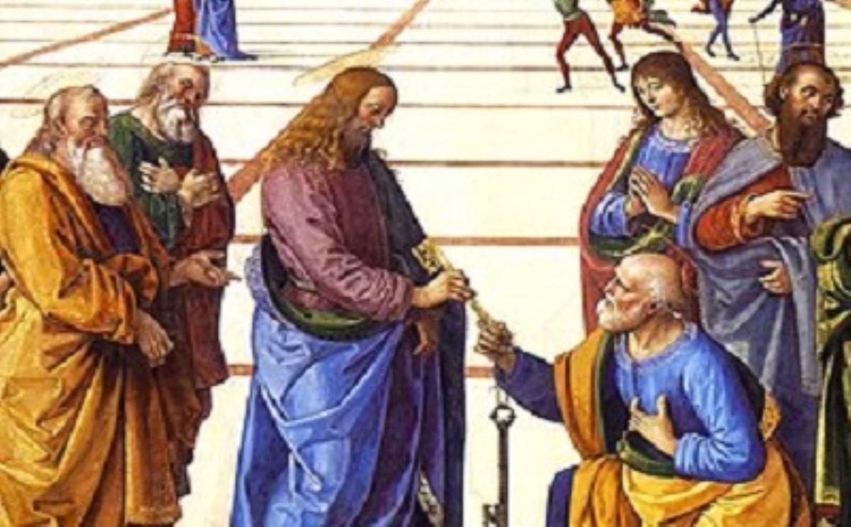 پدران کاپادوکیایی کلیسا
