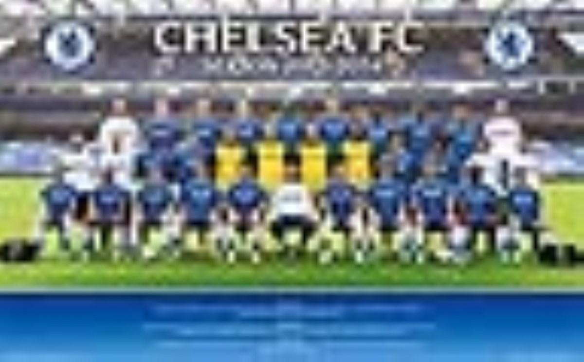 اف سی چلسی ـ یکی از بزرگترین تیمهای فوتبال انگلیس
