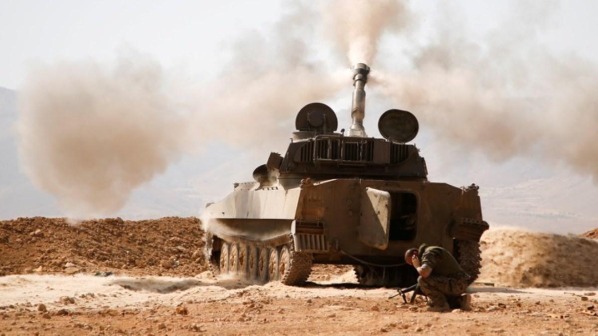 چرا اسرائیل از حضور ایران در سوریه می ترسد