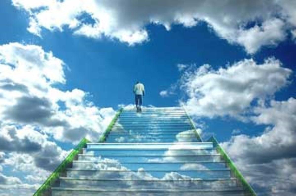 رنج هایی که میبریم جایی برای خدا میگذارد؟ (1)