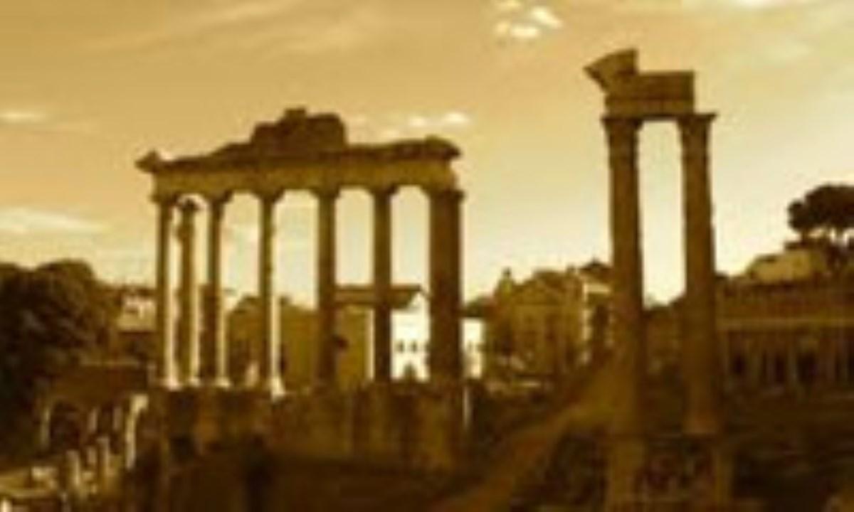 سقوط امپراتوري روم