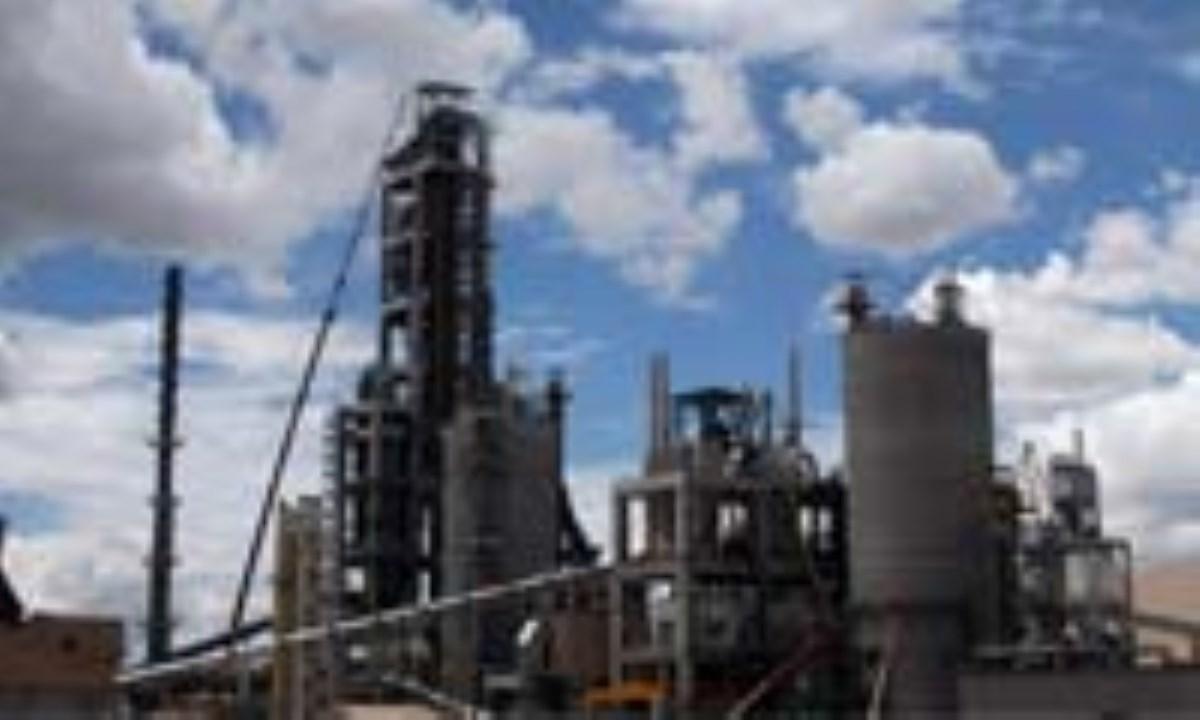 توسعهی صنعت سیمان و بتن با استفاده از سیاست های توسعه ای پایدار