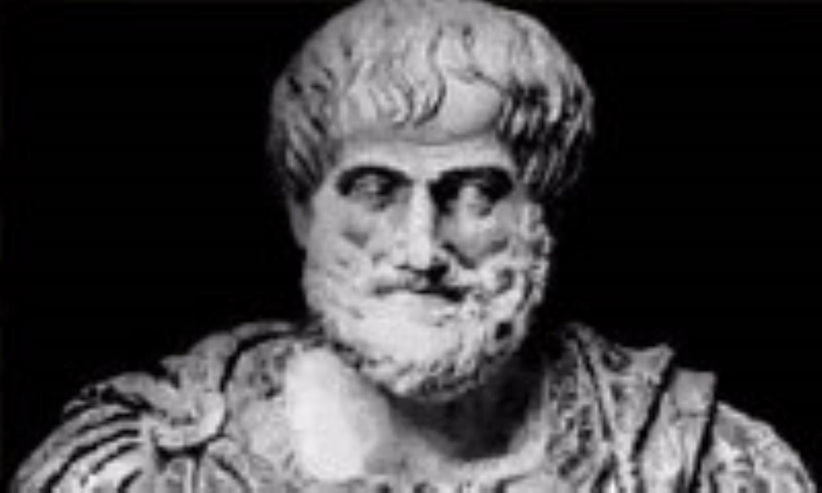 رابطه ی اخلاق و سیاست نزد ارسطو