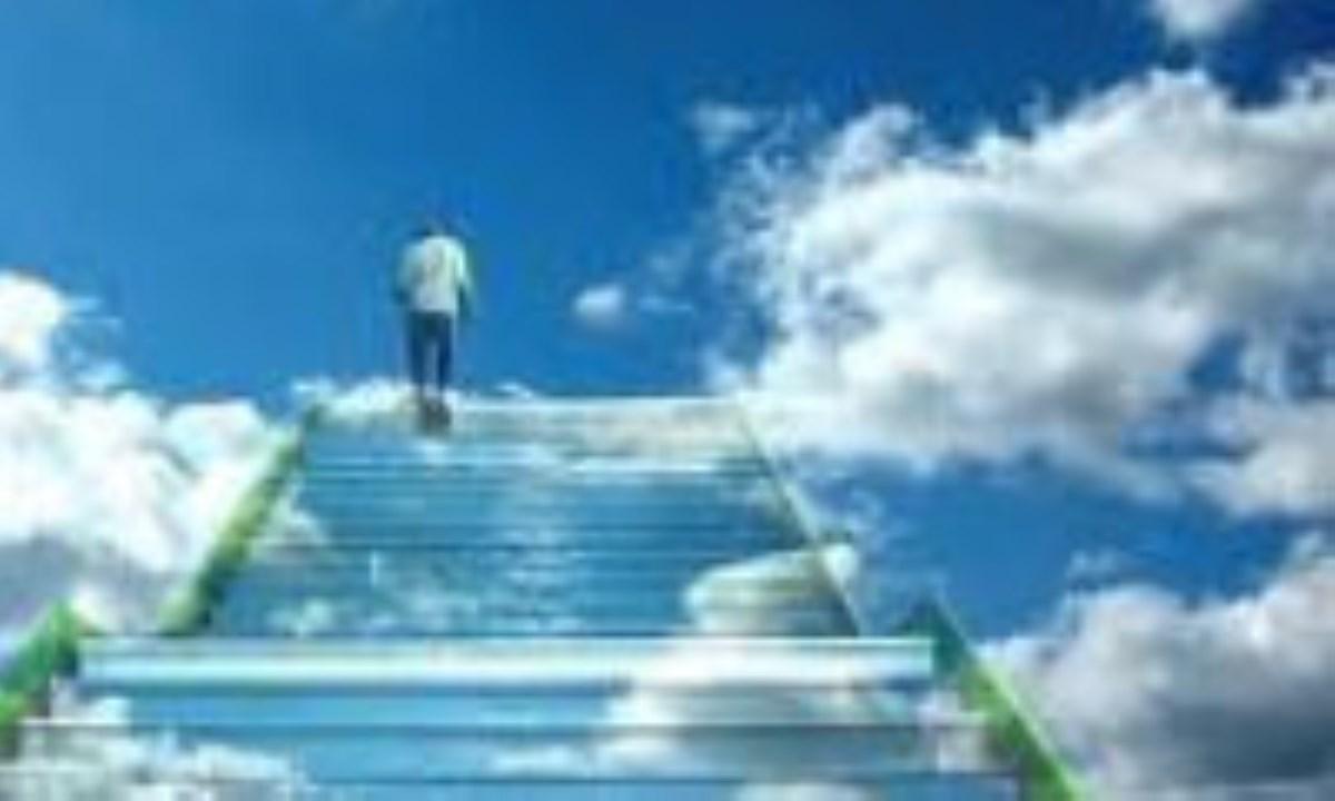 انتخاب هدف و رهایی از پوچی