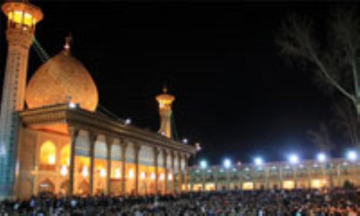 هجرت و شهادت حضرت احمد بن موسی (شاهچراغ)