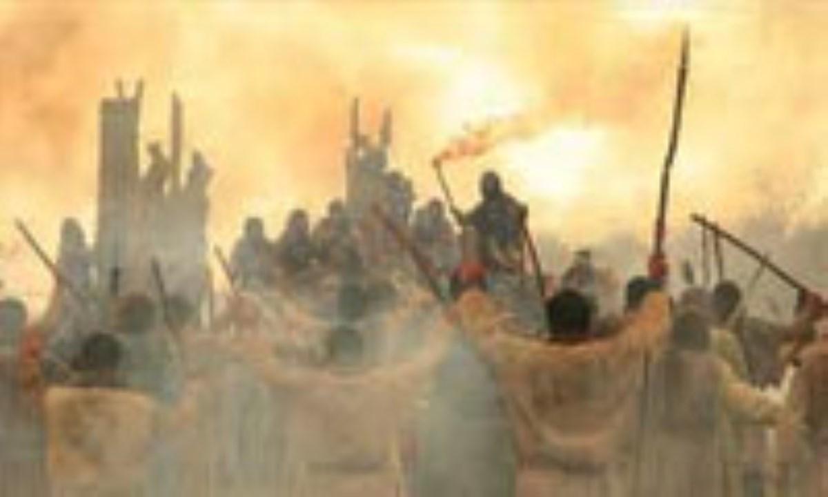 مادّی شدن اجنّه و شیاطین در عهد سلیمان نبی