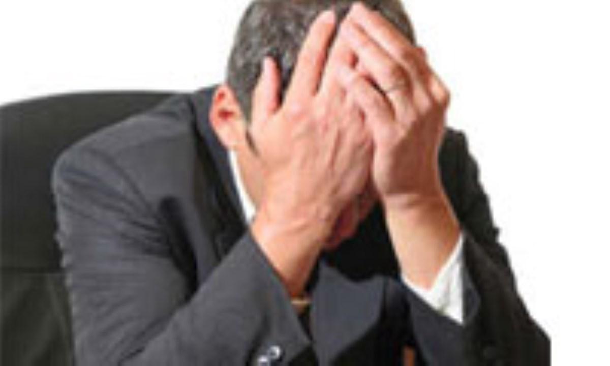 استرس (تنیدگی) و اضطراب