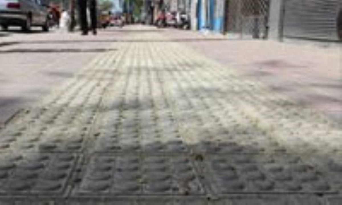 تجارب پیاده راه سازی در ایران