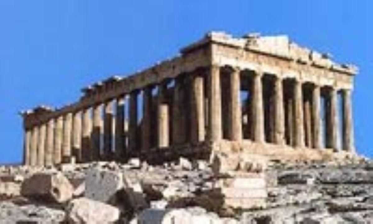 پولس: محور زندگی سیاسی در یونان