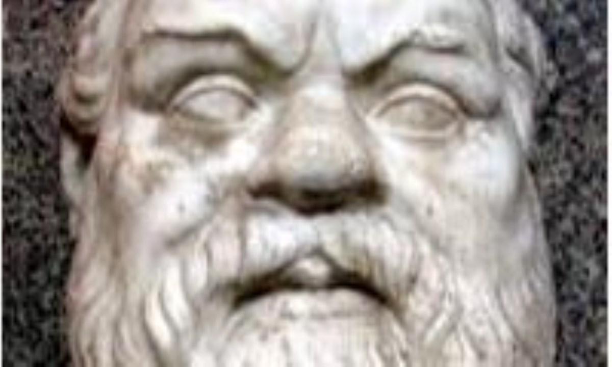 عدالت سقراطی