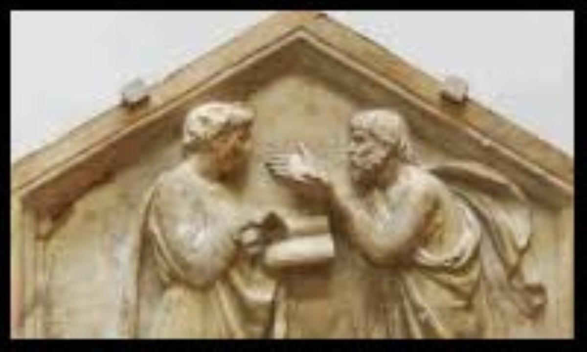 عدالت افلاطونی و عدالت سنّتی