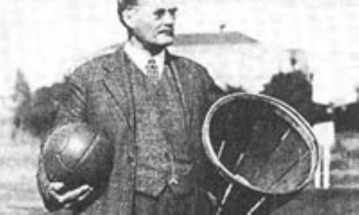 تاریخچه کامل بسکتبال