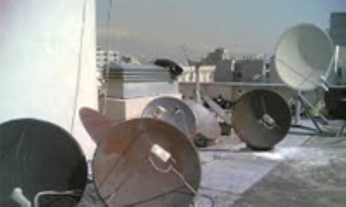 ضرورت تعامل مردم و نظام در بحث ماهواره ها