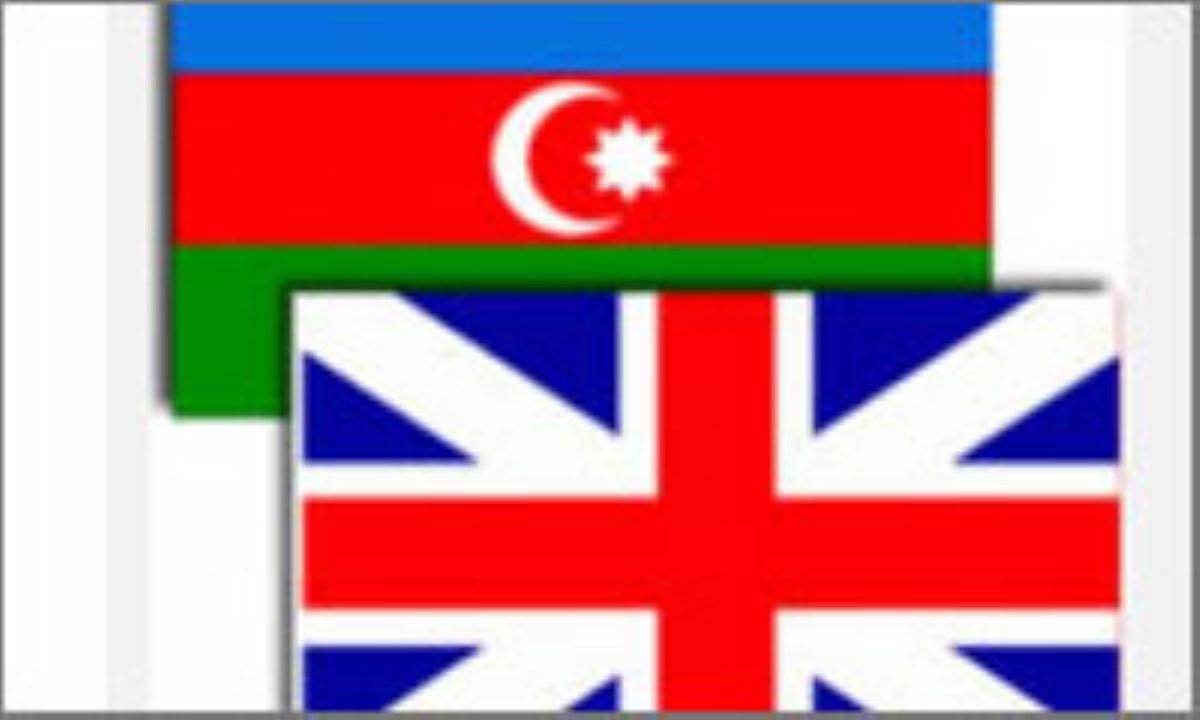 انگلیس و بحران آذربایجان