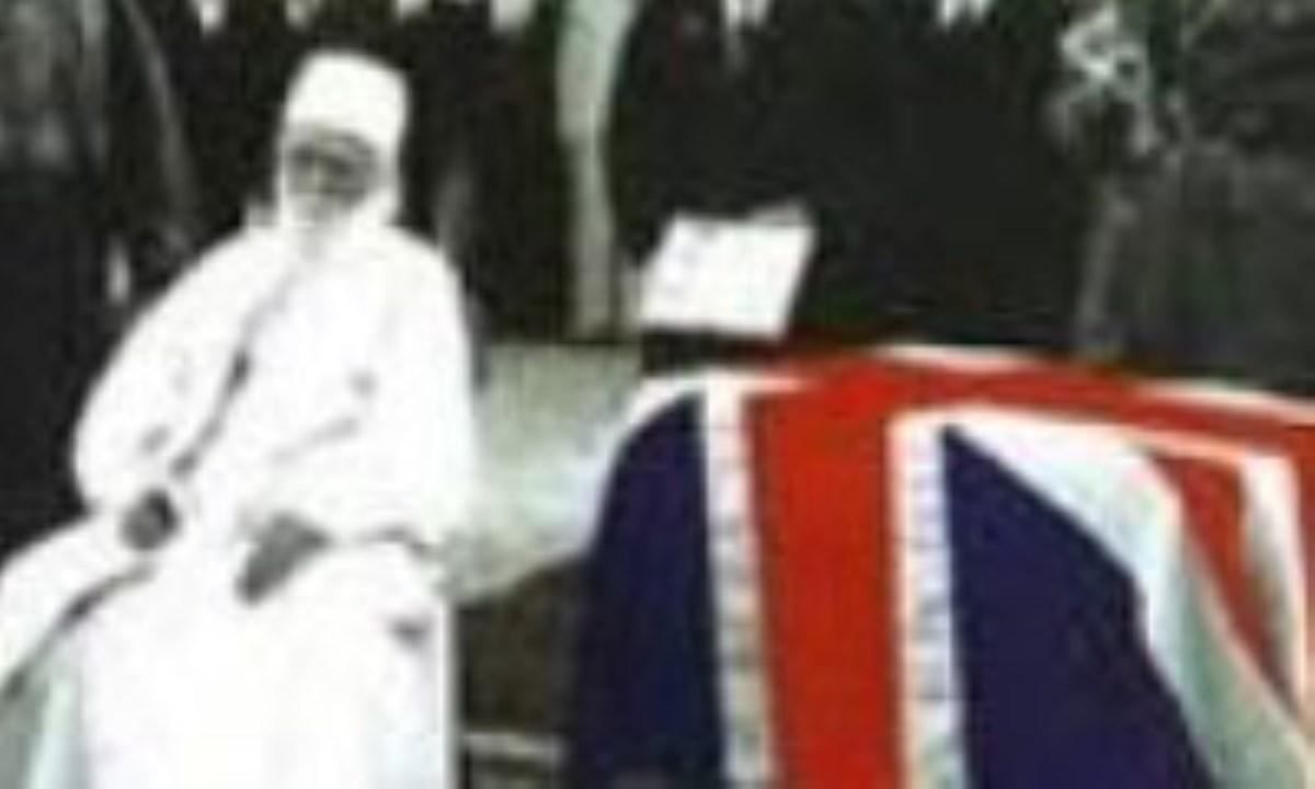 فرقه سازی انگلستان در کشورهای اسلامی و ایجاد تفرقه بین شیعه و سنی