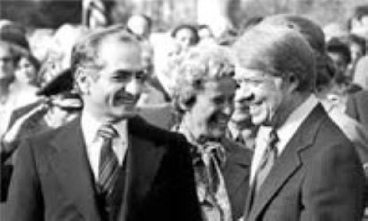 استراتژیهای نوین سیاست خارجی جهان غرب و نقش آفرینی امنیتی دولت پهلوی