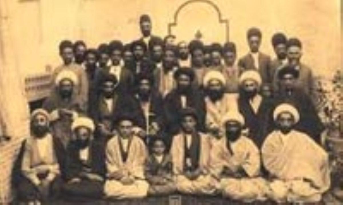 مماشات روحانیّت با قاجاریان