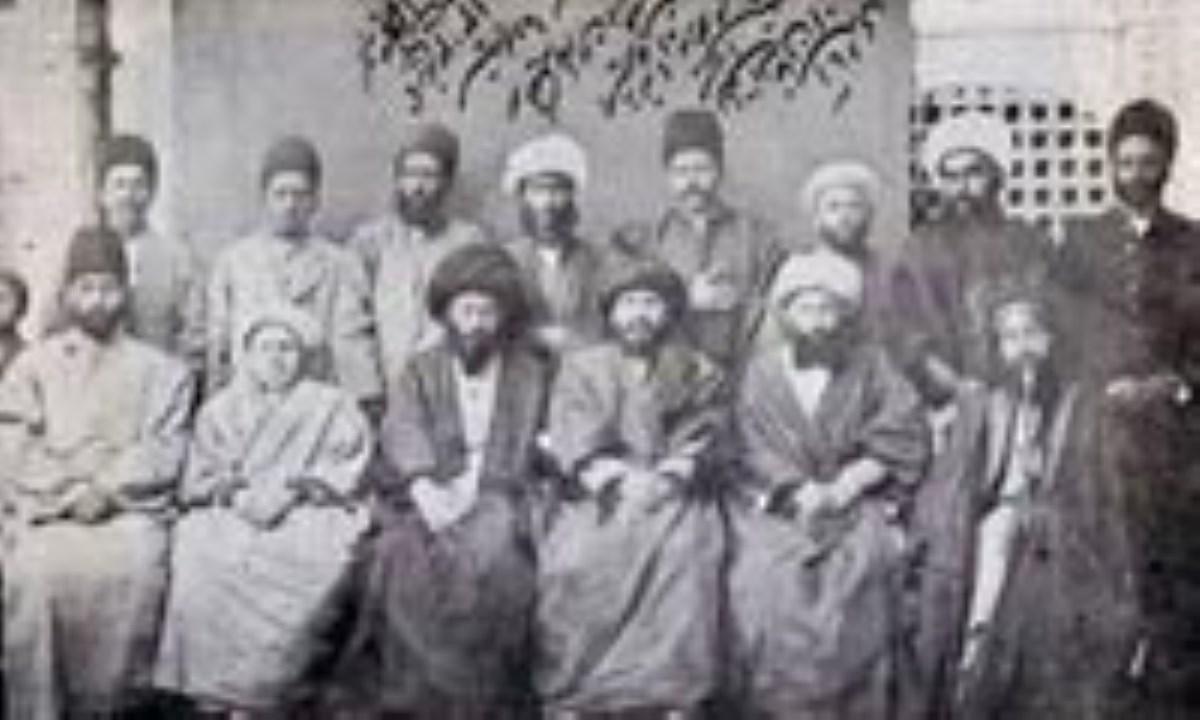روحانیّت و فرقه های دوره ی قاجار