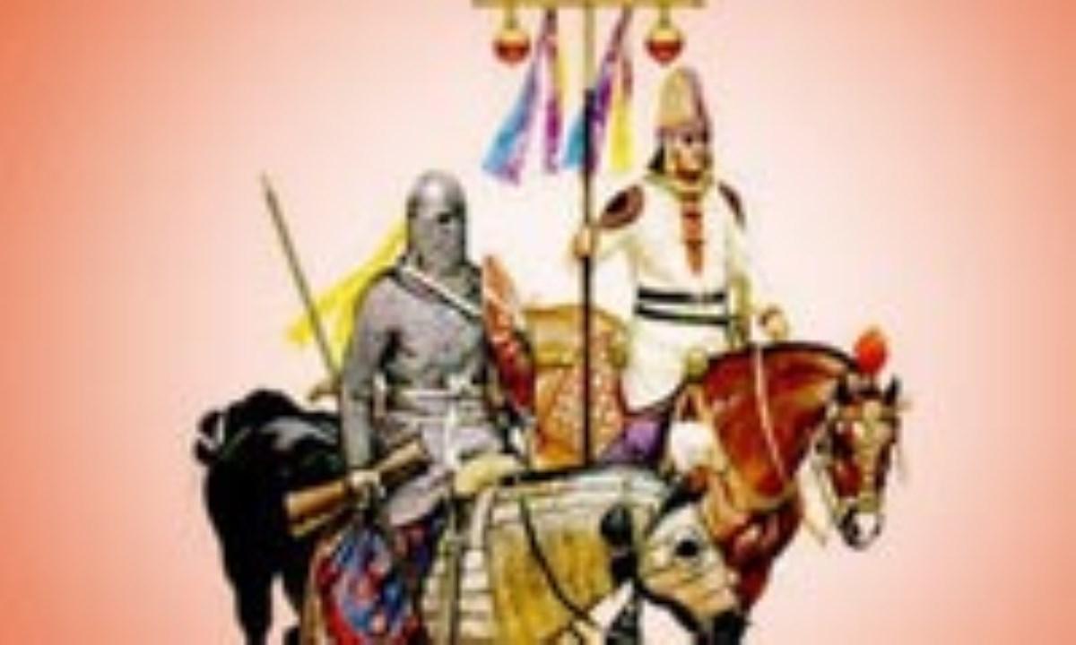 خلافت عباسیان در دوره غلامان ترک
