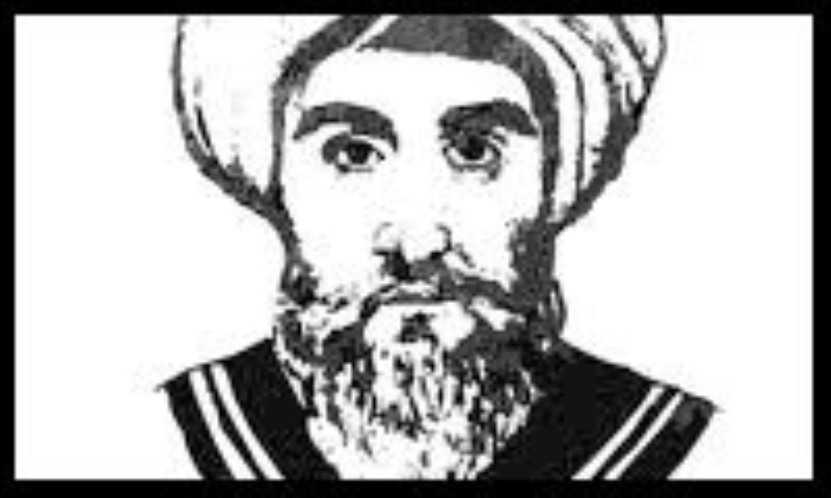 ساختار قرآن و نوشته های محیی الدین عربی
