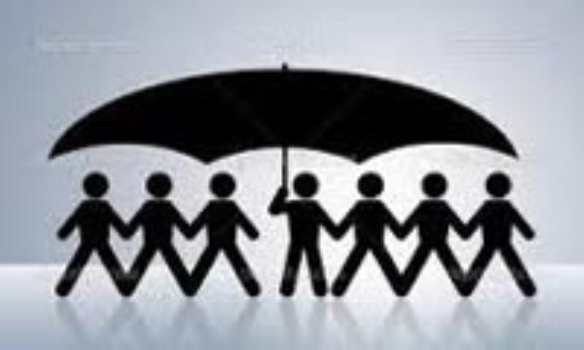سرچشمه خدمات اجتماعی