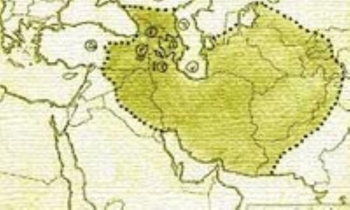 نقش هرموز در تجارت عصر تيموري