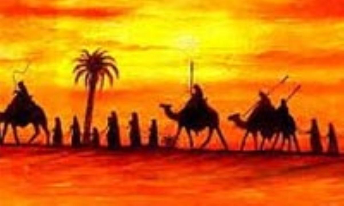 پروپاگاندای بنی امیه علیه خاندان پیامبر (ص) (1)