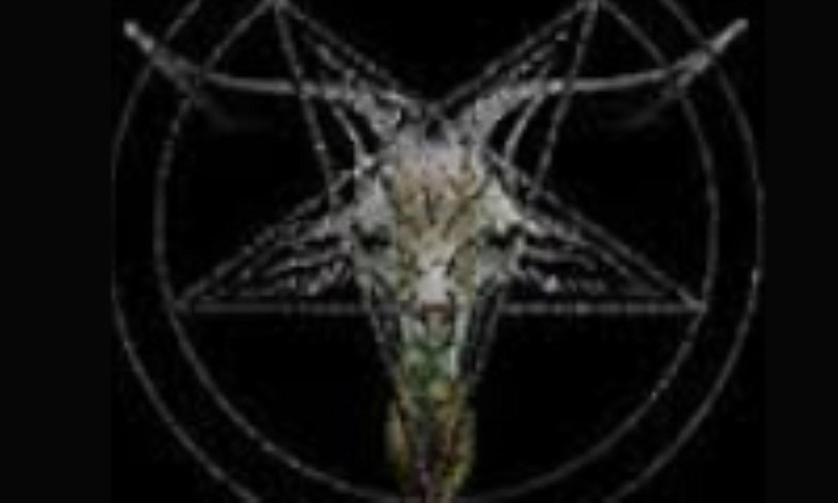 سیر تاریخی شیطان پرستی