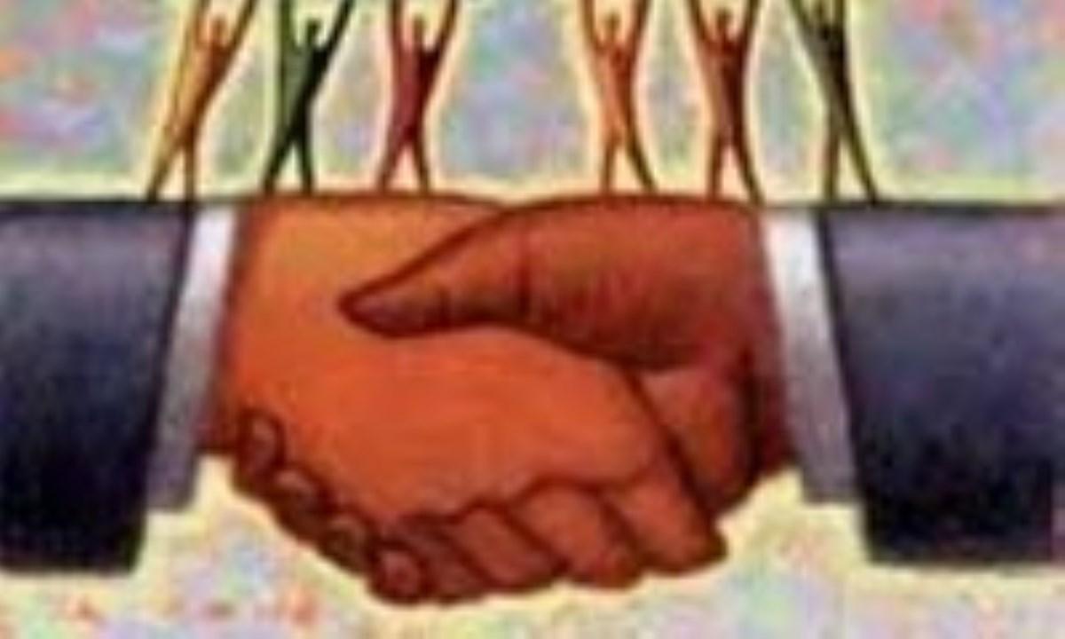 دسته بندی روابط انسانی