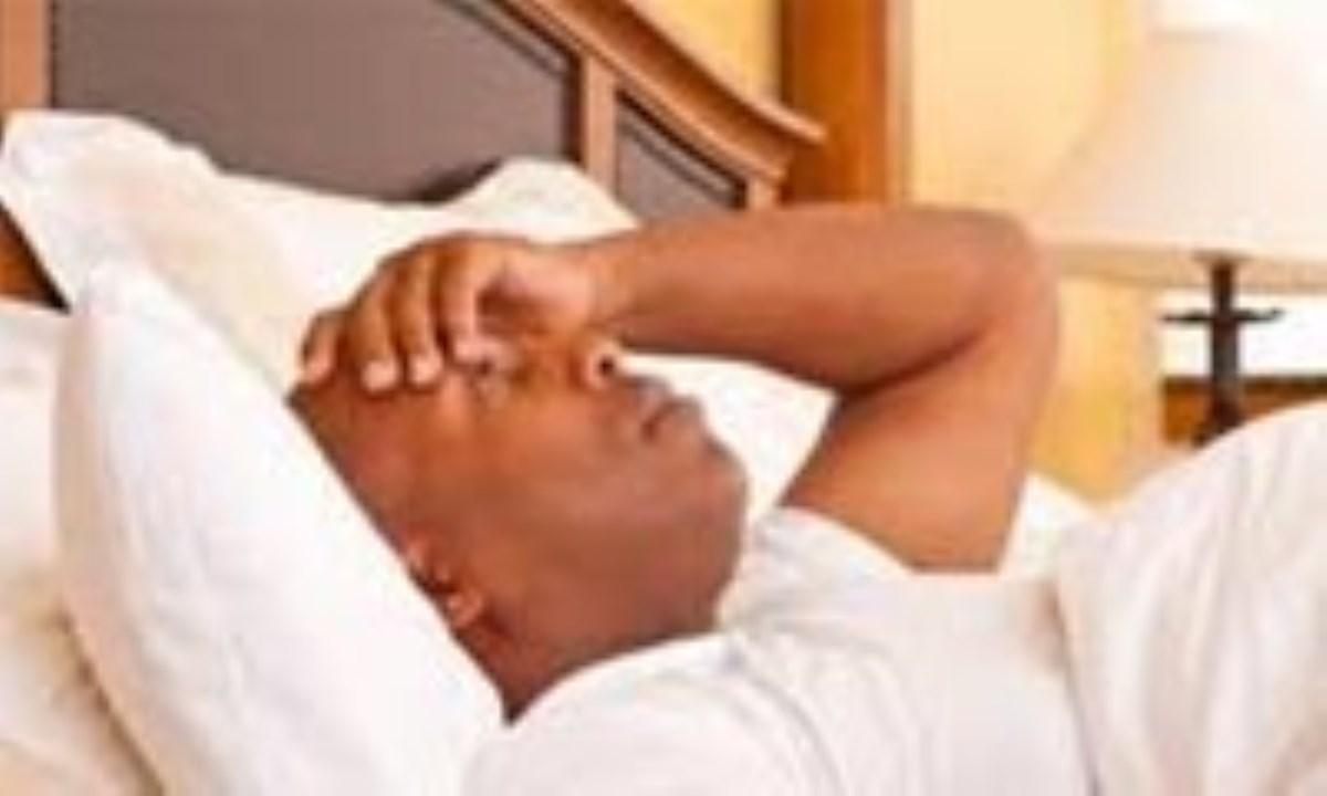 غلبه بر بی خوابی با ماساژ درمانی