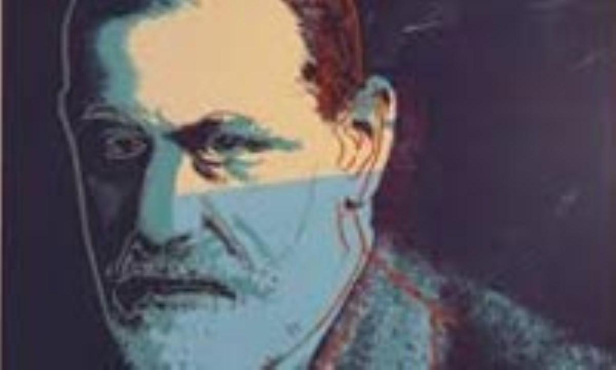 تعارض در آثار فروید