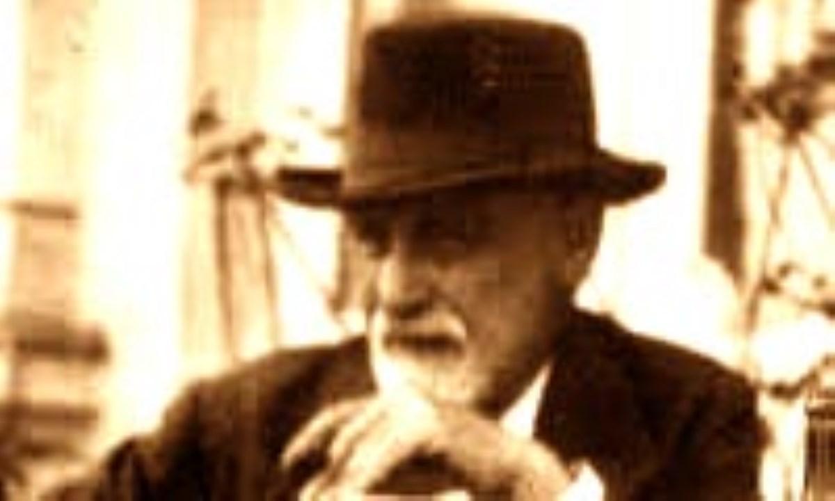 بیماری در آثار فروید