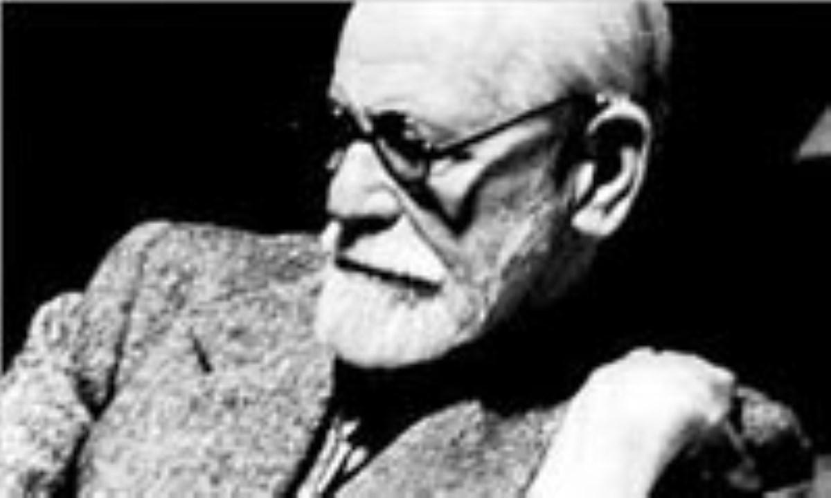 واقعیت نفسانی در آثار فروید