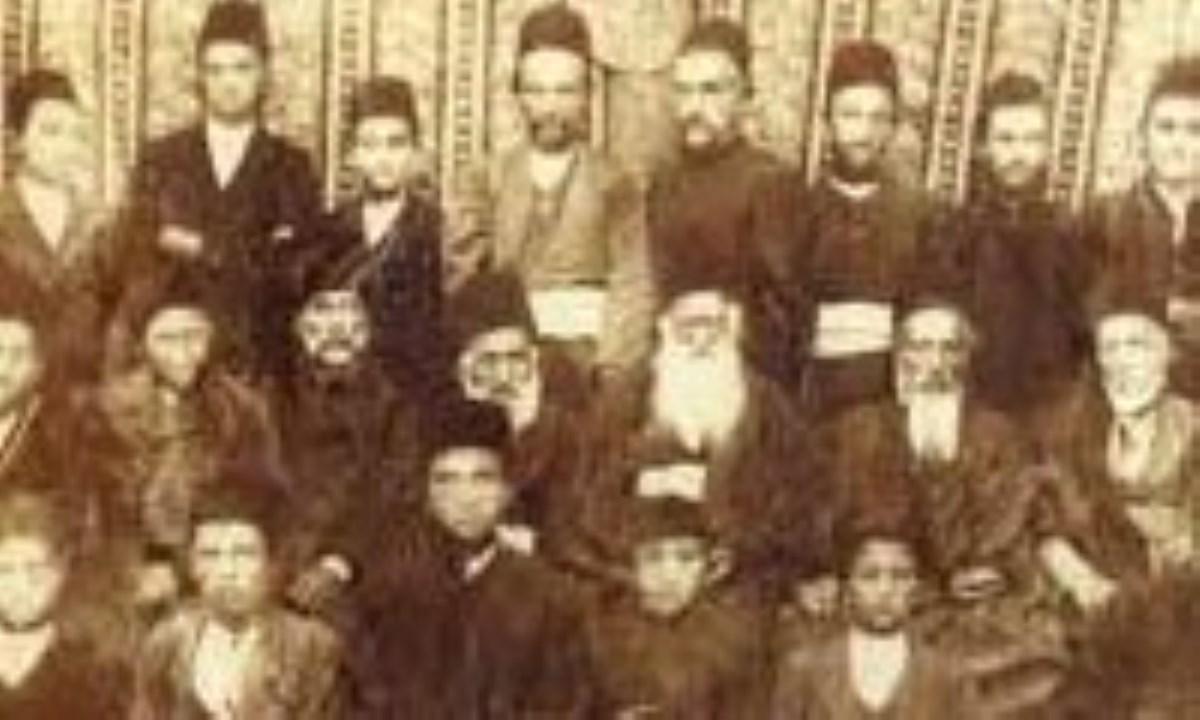 اندیشمندان اروپا و زرسالاری یهودی (3)