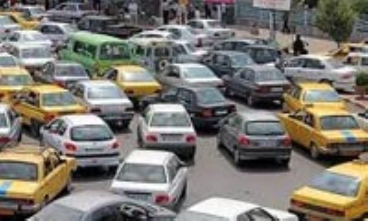 برنامه ریزی اجتماعی حمل و نقل و نقش آن در توسعه پایدار