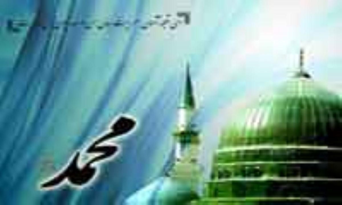 شعر نبوی پس از انقلاب اسلامی