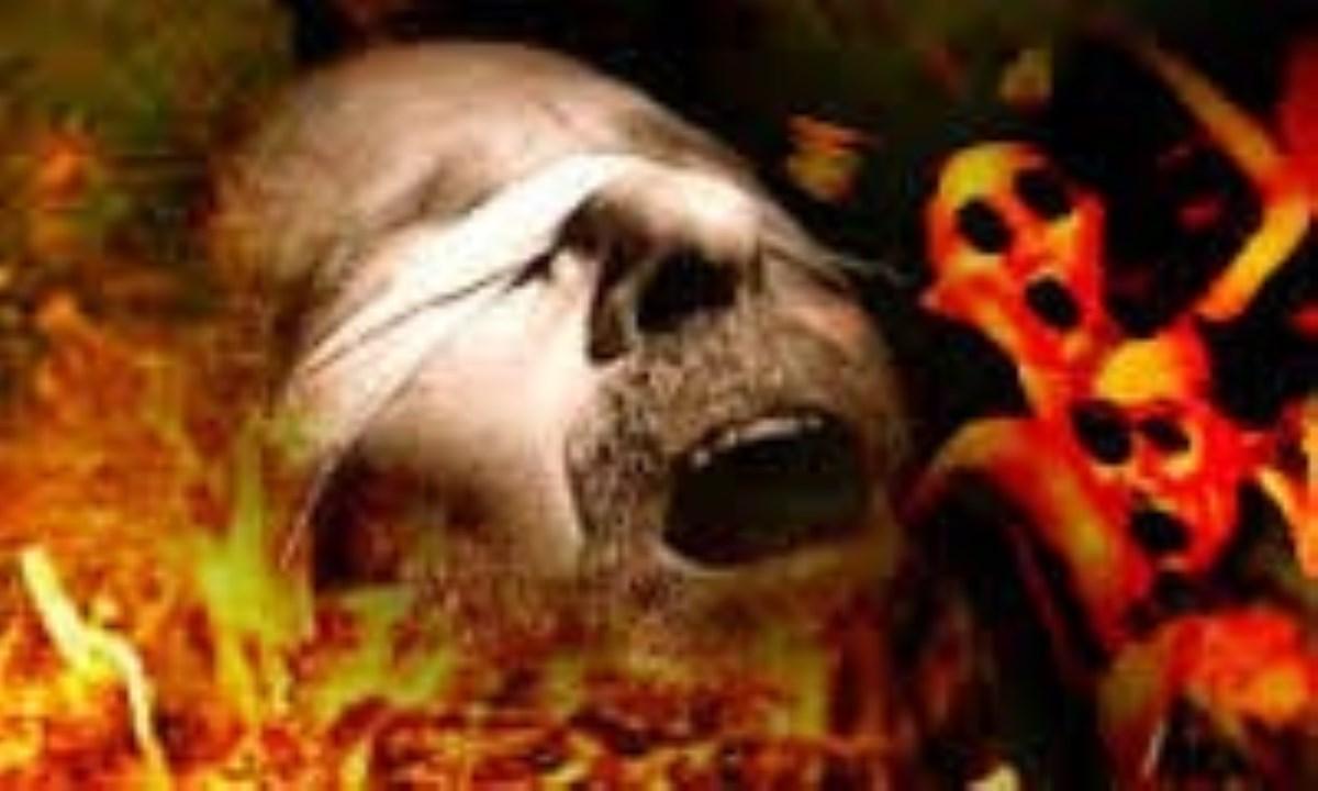 مردان نفرین شده (2)
