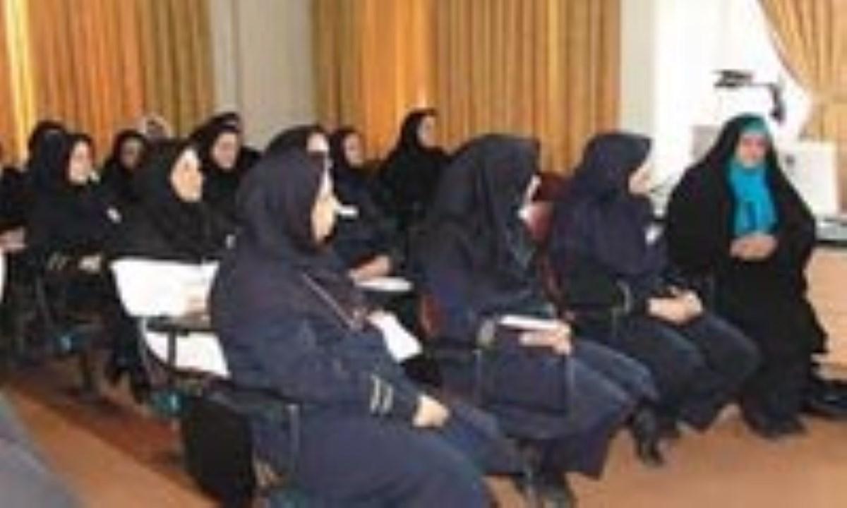 تأثیر شرایط اجتماعی ـ اقتصادی بر مشارکت سیاسی زنان در ایران (4)