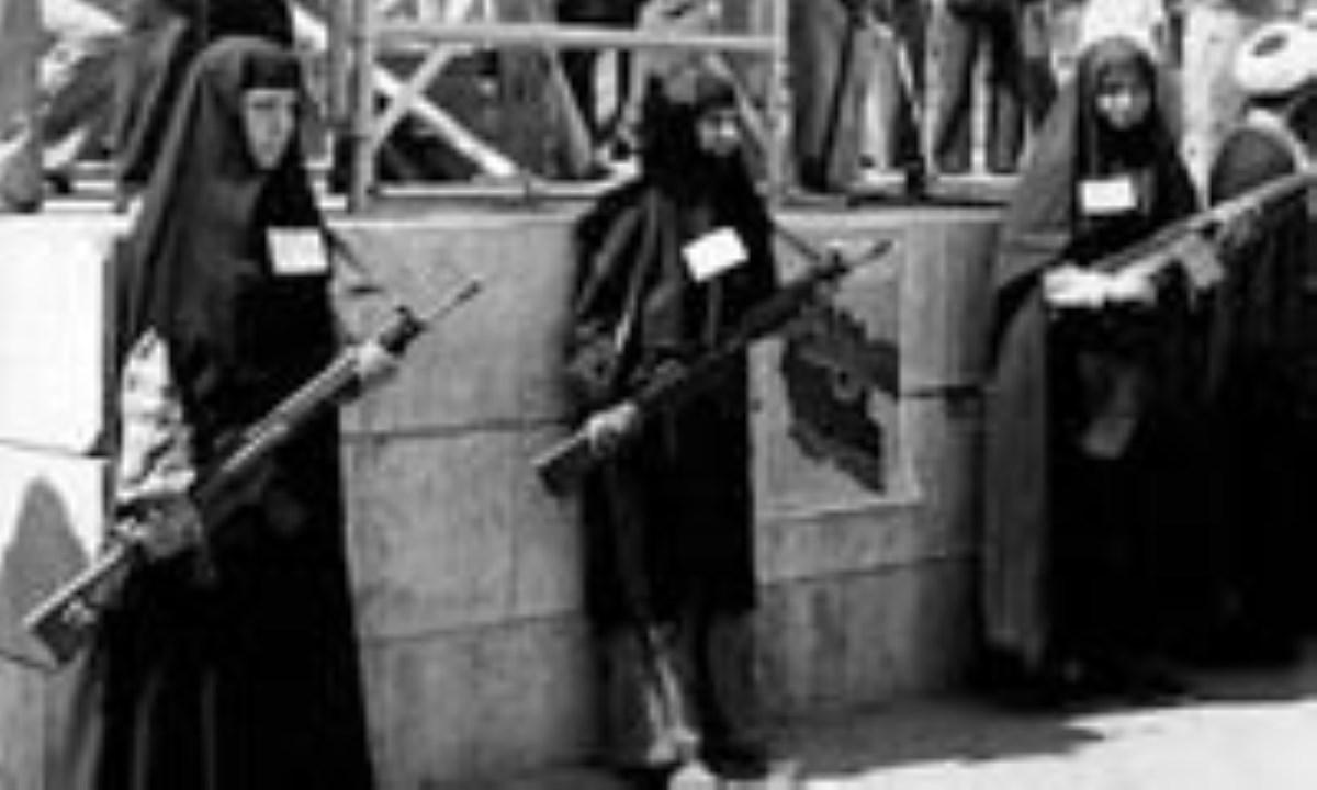 تأثیر شرایط اجتماعی ـ اقتصادی بر مشارکت سیاسی زنان در ایران (6)