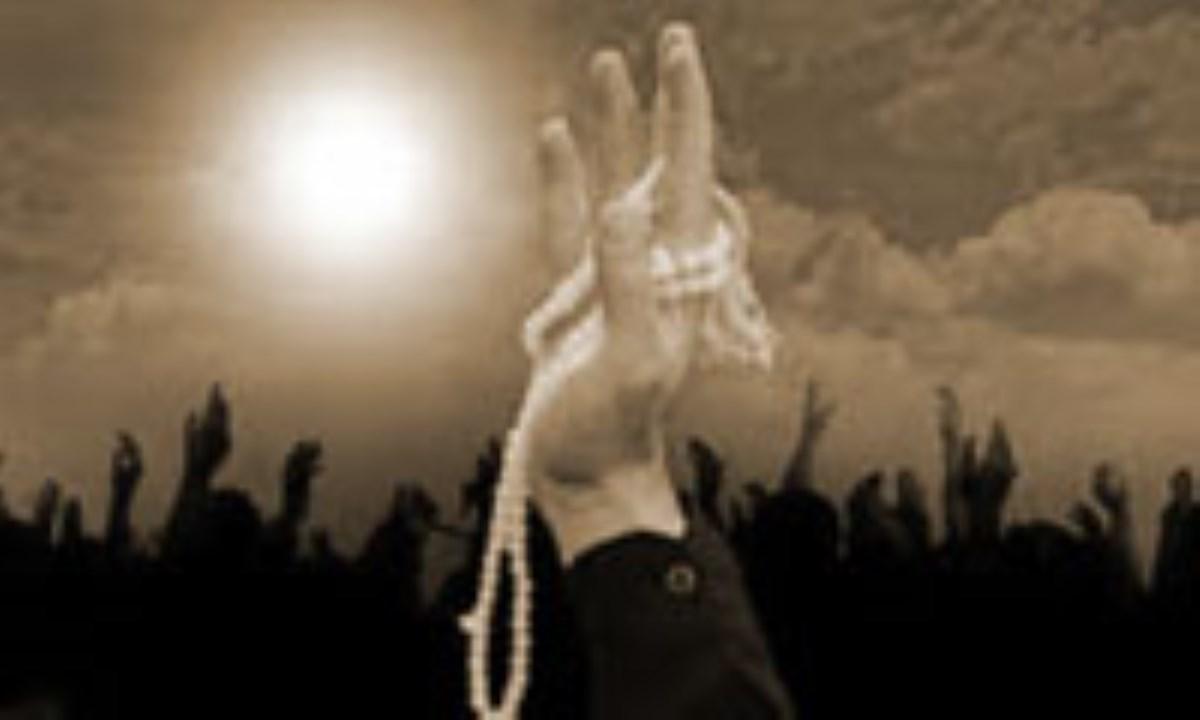 شرایط شفاعت در قیامت