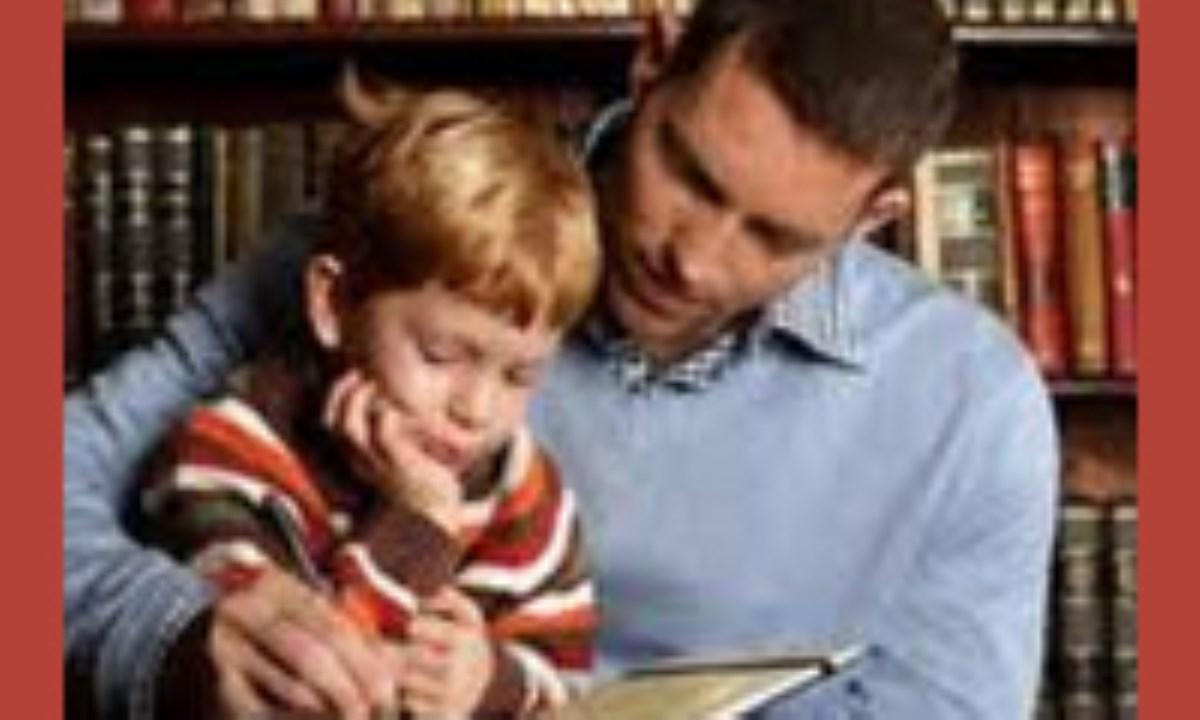 پرورش احساس مسئولیت در کودکان