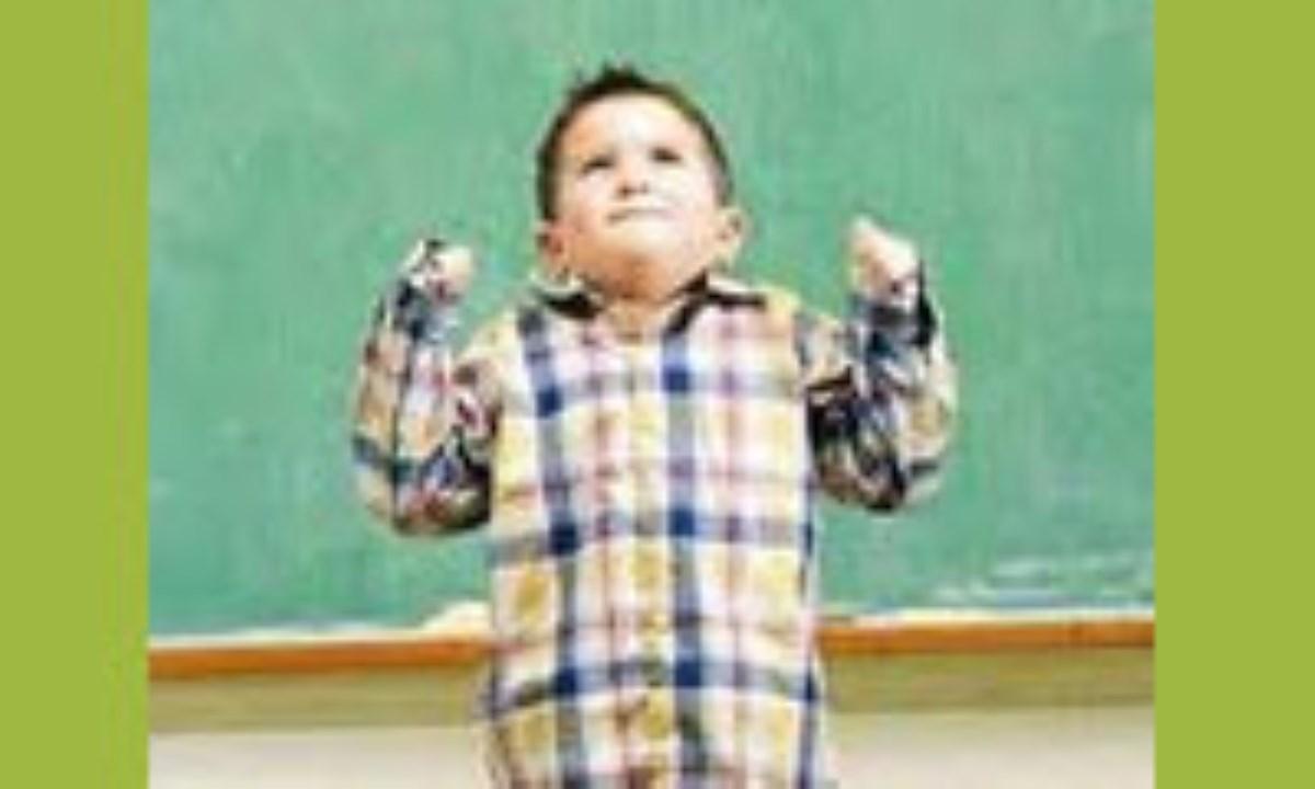 آموزش مواجهه با مشکلات به کودکان