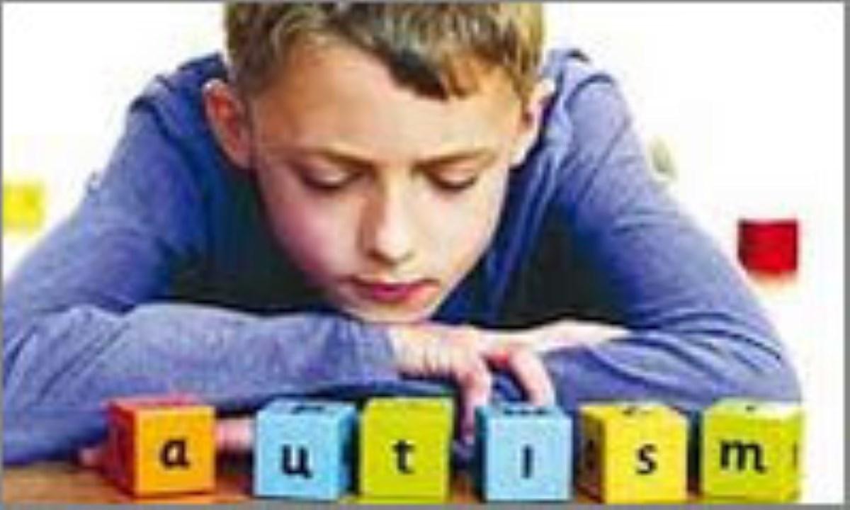 اوتیسم و حس بینایی و شنوایی