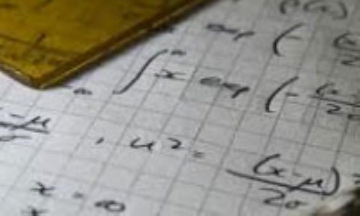 حل معادلات درجه دوم، با فاکتورگیری