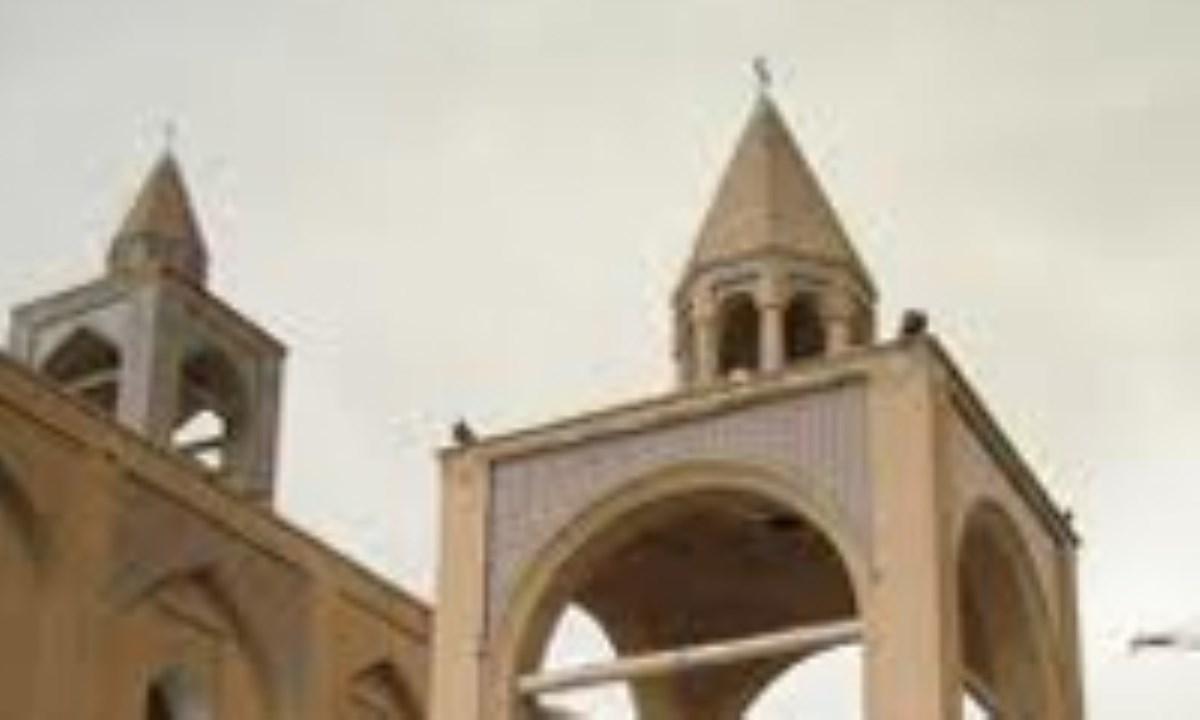 نگاهی به اصفهان پیش از اسلام